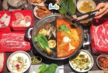Photo of Top 10 Nhà Hàng Buffet Ngon Hà Nội 'quanh năm không ngớt khách'