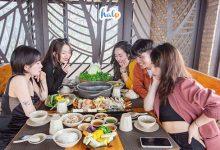 Photo of Thử bằng sạch 6 quán buffet rau Đà Lạt vừa ngon vừa thanh mát