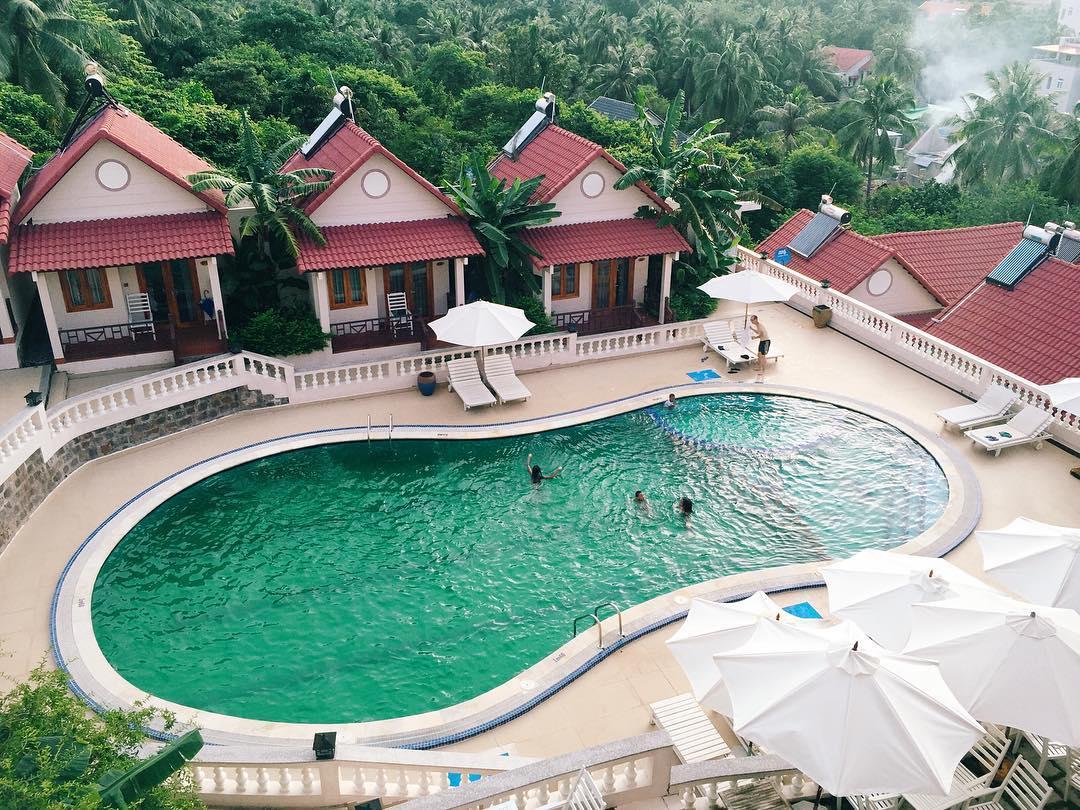bungalow phu quoc bin