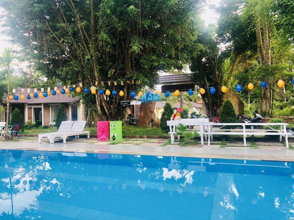 bungalow phu quoc pp
