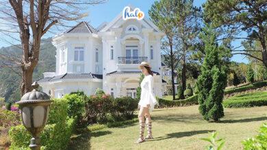 check in sacom resort dalat
