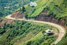 Photo of Chinh phục đèo Pha Đin, một trong 'tứ đại đỉnh đèo' của Việt Nam