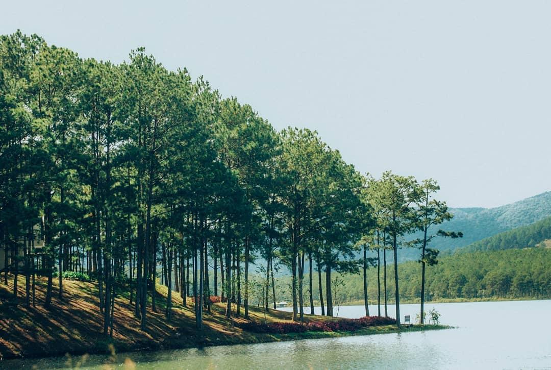 edensee lake resort & spa da lat lingovara