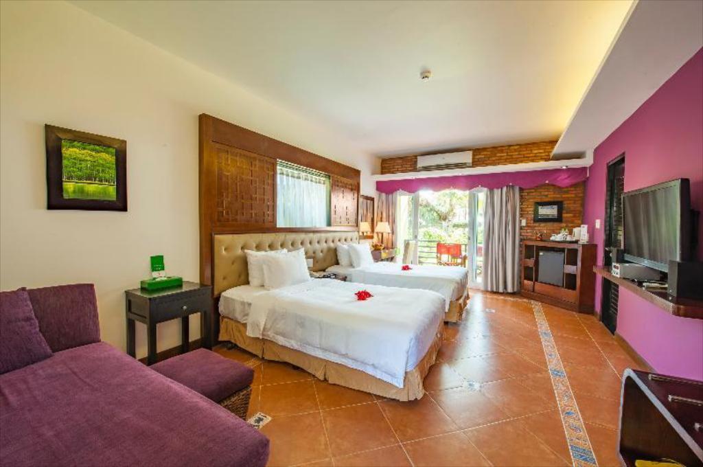 famiana resort fqp