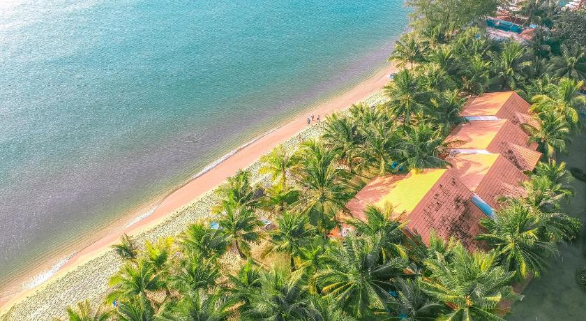 famiana resort fyq