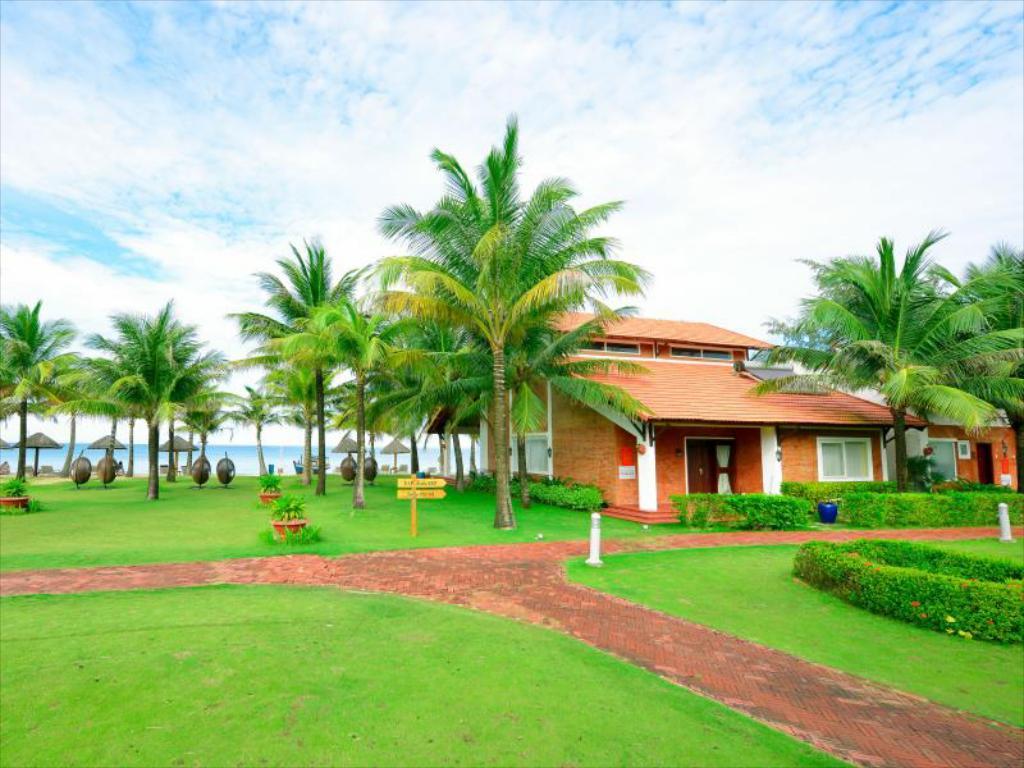 famiana resort q