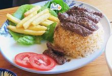 Photo of Ăn no hết nấc 10 quán cơm tấm Đà Lạt nổi tiếng nhất