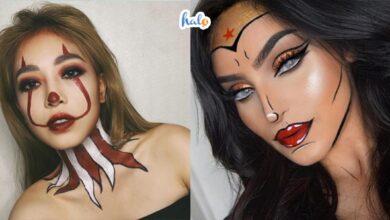 Photo of 99+ ý tưởng hóa trang Halloween đơn giản cực độc đáo
