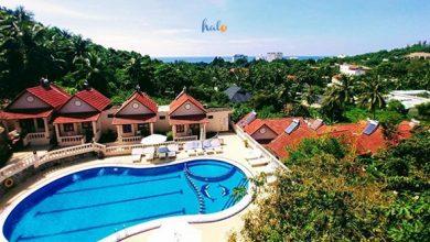 Photo of 'Bắt sóng biển' cùng khách sạn Hồng Bin Bungalow Phú Quốc