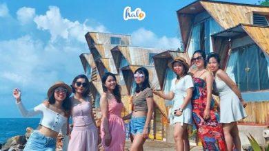 Photo of Đẹp 'ná thở' trước Humiso Nam Du, thánh địa sống ảo siêu hot tại Kiên Giang