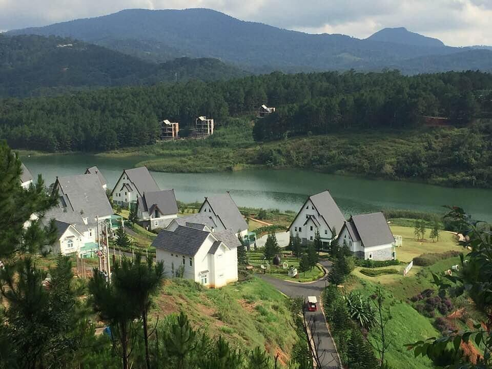 Da Lat Wonder resort