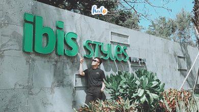 Photo of Ghé Ibis Styles Hotel Vũng Tàu 'sống ảo' triệu like ở khách sạn ngập màu sắc