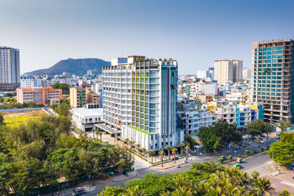 toan canh ibis styles hotel vung tau