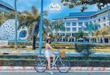 Photo of List 5 khách sạn Côn Đảo 'sang xịn mịn' được checkin nhiều nhất