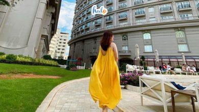 Photo of Chốn nghỉ dưỡng đẳng cấp 'bao phê' tại khách sạn Imperial Vũng Tàu
