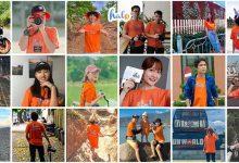 Photo of Tổng hợp 1001 bức ảnh 'khoe áo' của các thành viên Halo Travel khắp Việt Nam