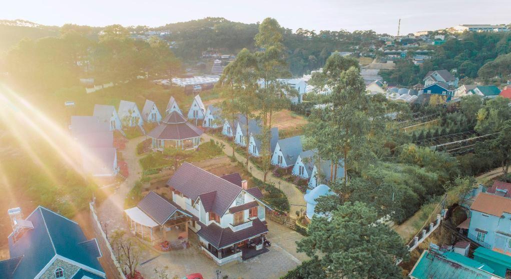 lam phuong cat hill