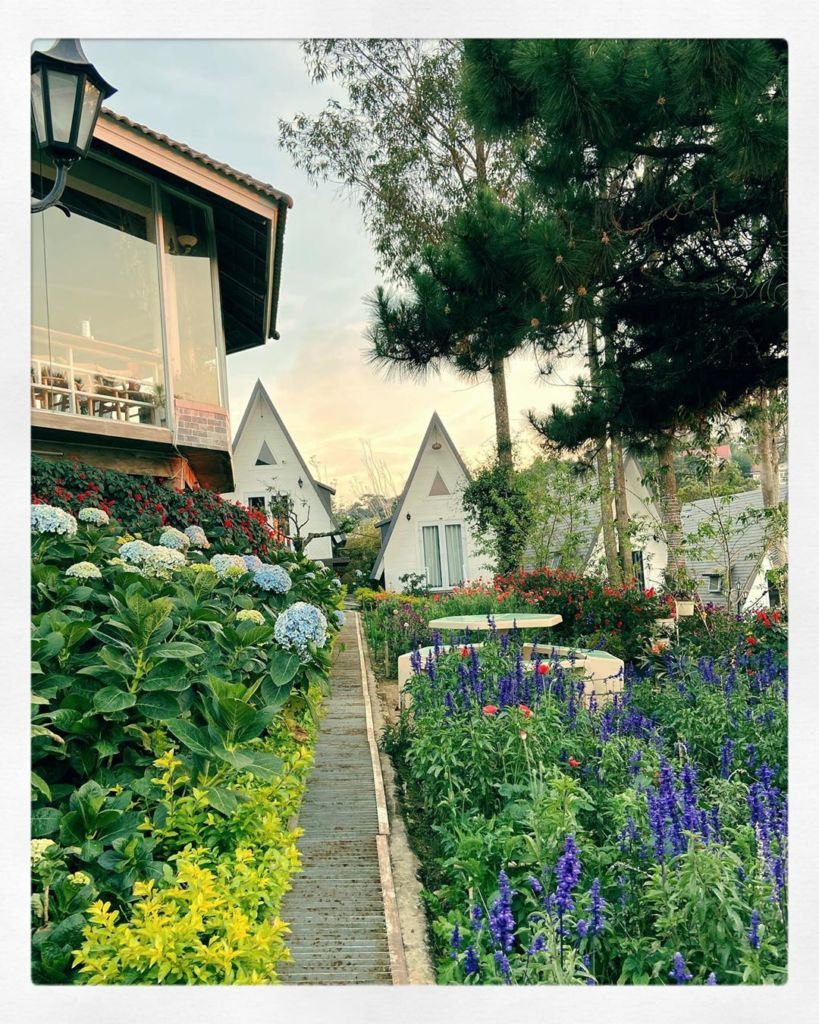 bungalow dalat