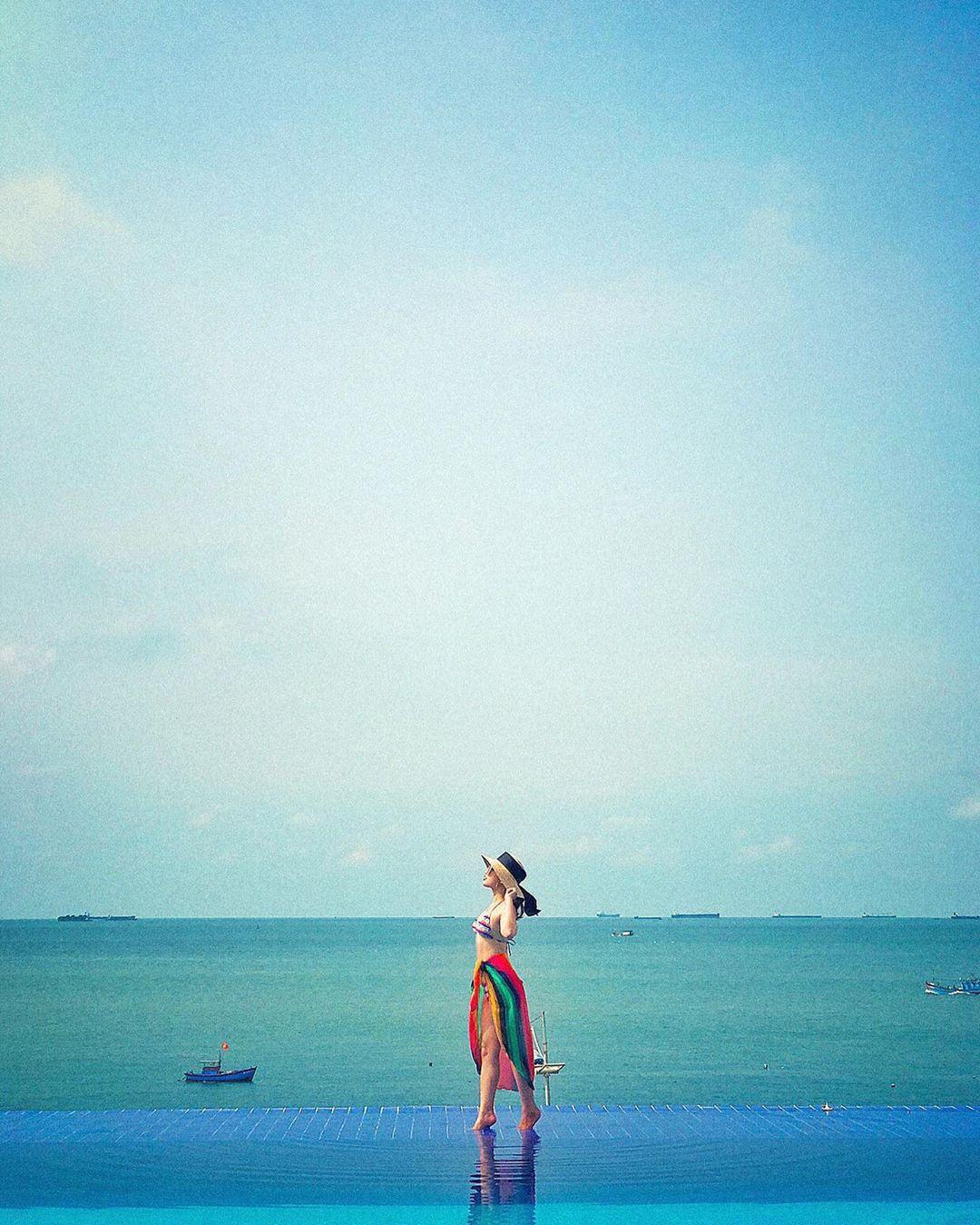 Resort Vung Tau view bien dep