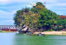 Photo of Say đắm trước vẻ đẹp non nước hữu tình của núi Non Nước Ninh Bình