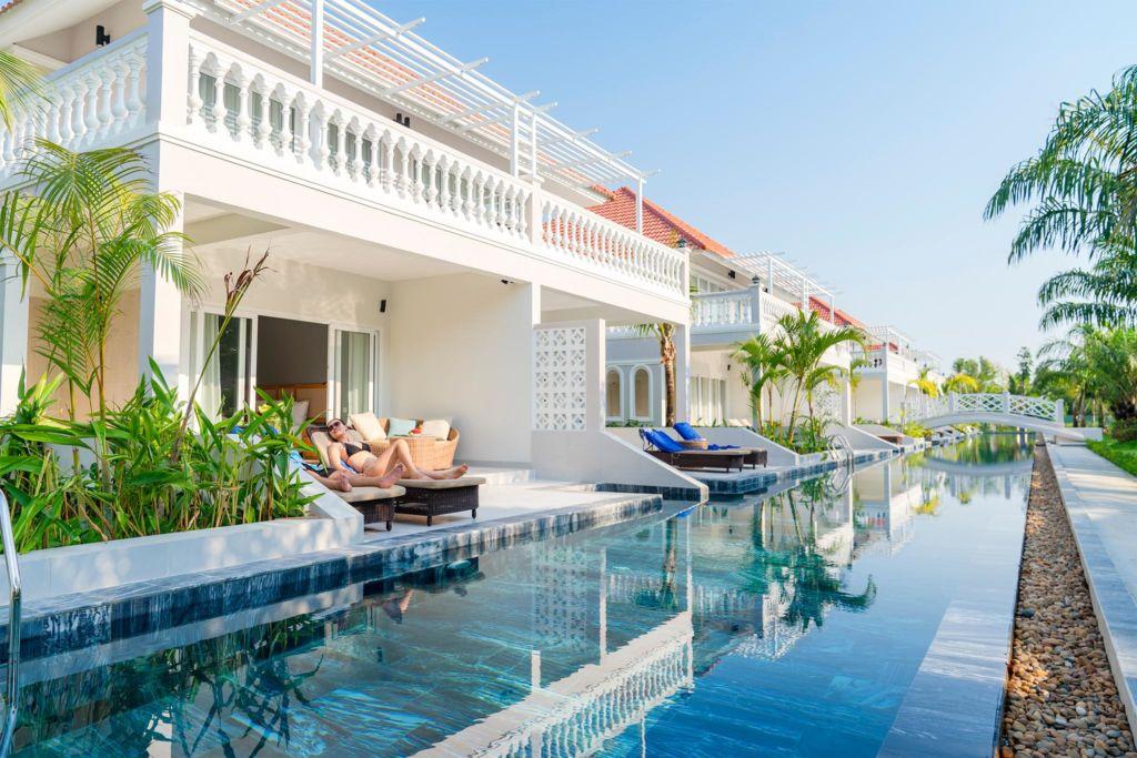 phong Premium Pool tai Mercury Phu Quoc Resort & Villas