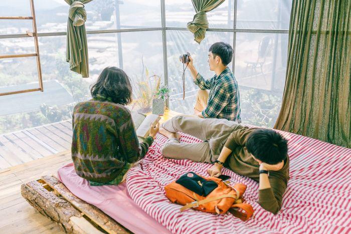 phong gio tai home of dreamers