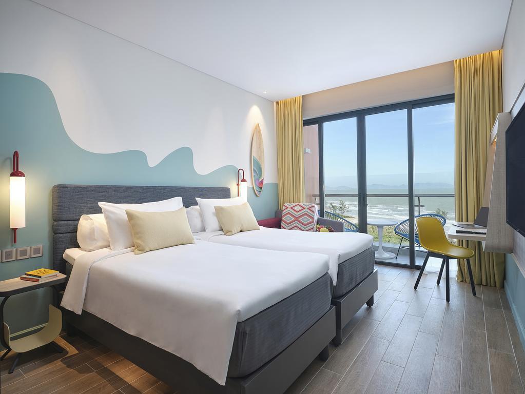 phong nghi Ibis Styles Hotel Vung Tau