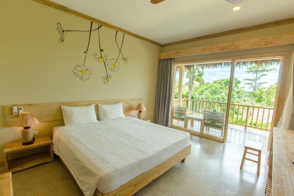 phong view bien lahana resort