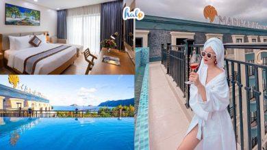 Photo of Khám phá khách sạn Marina Bay Côn Đảo đẹp 'lịm tim', dịch vụ tốt