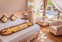 Photo of Du lịch cực 'sang chảnh' tại Sài Gòn Côn Đảo Resort