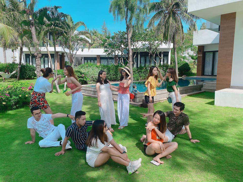 saint simeon resort & spa long hai 12