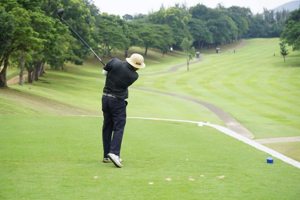 san golf paradise