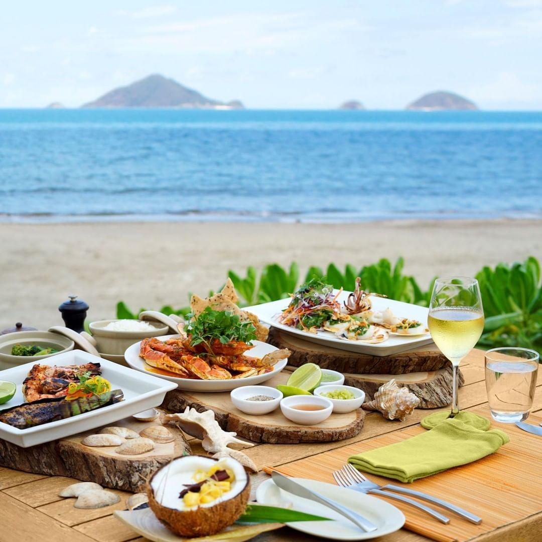am thuc resort