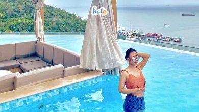 Photo of Review chi tiết từ A – Z khách sạn Fusion Suites Vũng Tàu