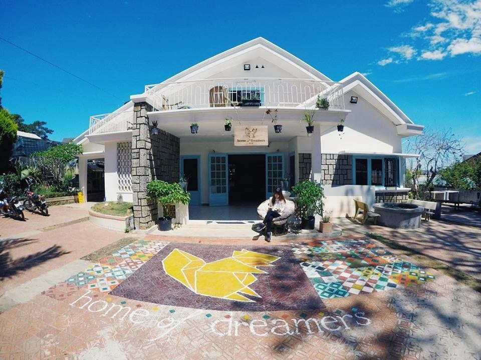 toan canh home of dreamers