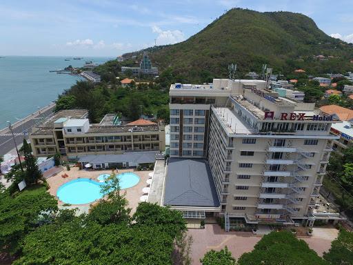 khach san rex hotel