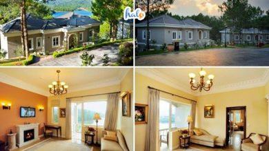 Photo of Ghé ngay Edensee Lake Resort & Spa Đà Lạt, ngôi nhà bên hồ triệu view sống ảo
