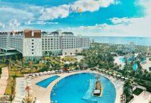 Photo of Review VinOasis Phú Quốc: Thiên đường nghỉ dưỡng mới nổi tại Đảo Ngọc