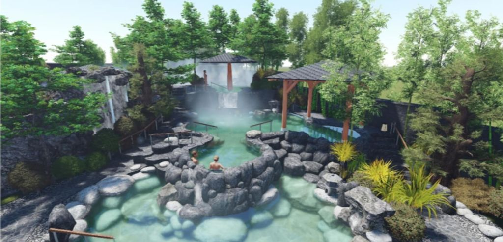 Kawara My An Onsen Resort 5