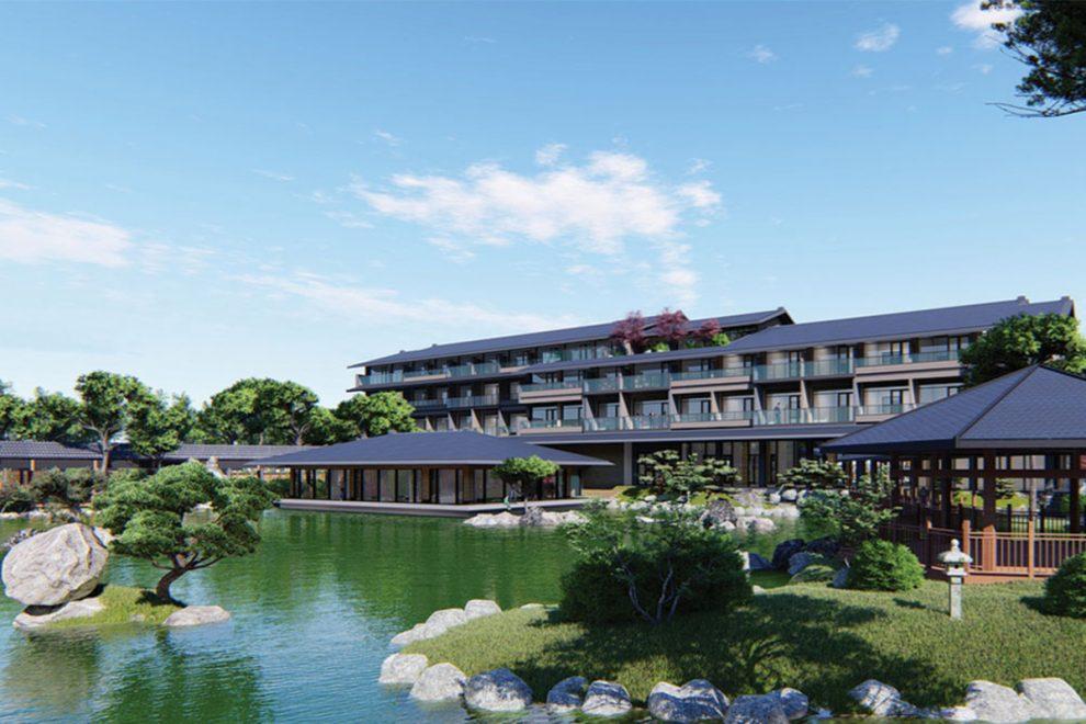 Kawara My An Onsen Resort 7