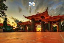 Photo of Top 7 ngôi chùa ở Phú Quốc linh thiêng, kiến trúc đẹp nức tiếng