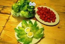 Photo of Gọi tên các món rau mầm đá Sapa siêu ngon, 'đắt xắt ra miếng'