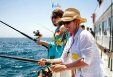 Photo of Câu cá Vũng Tàu – Kinh nghiệm chinh phục chỉ trong 1 ngày