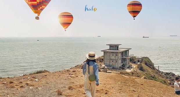 Photo of Du lịch Hồ Cốc: khám phá khung cảnh thiên nhiên tựa chốn bồng lai