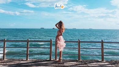 Photo of Kinh nghiệm du lịch Bãi Dâu Vũng Tàu:  Đường đi, góc check in chi tiết