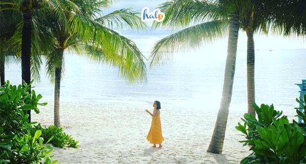 Photo of Bãi Khem Phú Quốc – thiên đường biển đẹp không thể bỏ qua tại đảo ngọc