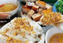 Photo of Điểm mặt top 10 quán bánh cuốn Thanh Trì ngon nức tiếng