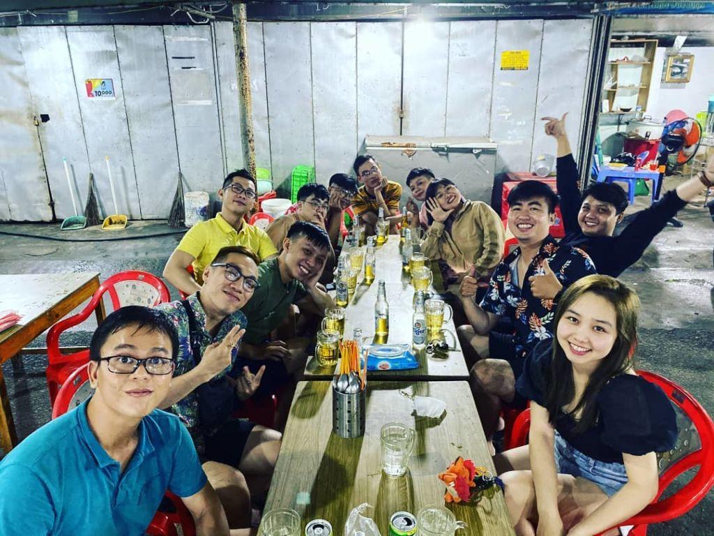 check in cho dem vung tau