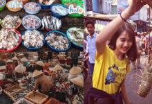 """Photo of """"Đột nhập"""" 7 chợ hải sản Vũng Tàu nổi tiếng tươi ngon, siêu rẻ"""