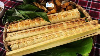 Photo of Top 10 địa chỉ ăn Cơm Lam Sapa chuẩn Tây Bắc